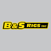 BnS Rigs Sticker